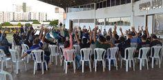 RN POLITICA EM DIA: AGENTES PENITENCIÁRIOS DECIDEM PARALISAR ATIVIDADE...