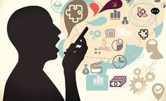 Tendencias: La monotorización de la Voz.  Tendencias: En la comunicación digital la palabra escrita evolucionó a la imagen y ahora al oral. Y la interacción del manejo de pantallas y keyboards al reconocimiento de voz. La carrera para ser el primero en conseguir monitorizar la voz en medios sociales ya ha empezado.  http://www.nethunting.es/digital-life/tendencias-oral-keywords-la-monotorizacion-de-la-voz/