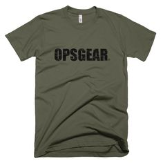 Vintage OPSGEAR T-Shirt
