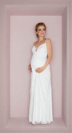 die 40 besten bilder zu brautkleider für schwangere  ohne extra umstandsbrautkleid schwanger