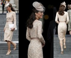 The Royal Jubilee Fascinators – Princesses Catherine, Beatrice and ...