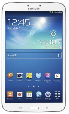"Samsung Galaxy Tab 3 SM-T3150ZWADBT - Tablet de 8"" (WiFi+4G LTE, 16 GB, WiFi + 4G,  1024 MB de RAM, Android Jelly Bean 4.1) Blanco (Importado de Francia) B00DB1NKG6 - http://www.comprartabletas.es/samsung-galaxy-tab-3-sm-t3150zwadbt-tablet-de-8-wifi4g-lte-16-gb-wifi-4g-1024-mb-de-ram-android-jelly-bean-4-1-blanco-importado-de-francia-b00db1nkg6.html"