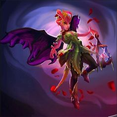 Online Battle, Fantasy Forest, Dota 2, Kingdom Hearts, Character Art, Woodland, Video Games, Anime, Gaming