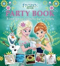 frozen fever party ideas - Google Search