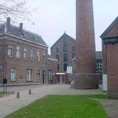 Textielmuseum (Textile Museum), Tilburg