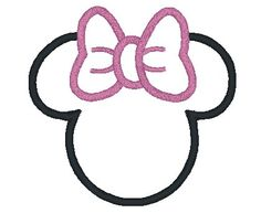 Mickey mouse head templates baby shower pinterest mickey minnie mouse face template printable cakepins maxwellsz