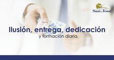 #PorqueTuSaludEsPrimero brindamos un cuidado especializado para todos los pacientes y trabajamos las 24 horas para ofrecerle un servicio de calidad. #RegresoSaludable   http://www.hsanjosecelaya.com/