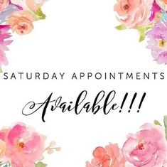 07a2d62895d Saturday Salon Special This Saturday only (Nov. I am offering a FREE  haircut with ANY color service! Book your appointment & mention this post  by calling