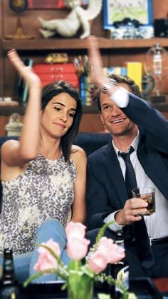 All Movies, Series Movies, I Movie, Film Music Books, Music Tv, Barney And Robin, How Met Your Mother, Robin Scherbatsky, Best Sitcoms Ever