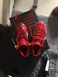 1a37cf0e6a2dcb Image result for air jordan 11 win like 96 on feet
