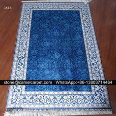 nice colors,silk carpet,size:3ftx4.5ft