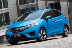 2014 Honda Jazz becomes Japan's best selling car  Read more at http://www.rushlane.com/2014-honda-jazz-becomes-1295264.html