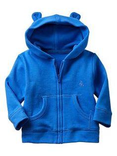 Bear hoodie - Love this bear hoodie!! Hunter would look so adorable in it!