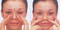 How to Make Your Nose Smaller Without Surgery