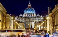 St. Peter's Basílica, Vatican