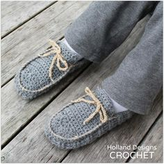 Awesome Moccasins - Youth Pattern