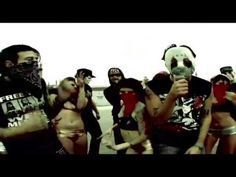 Hollywood Undead - No.5 [Old Music Video] - http://www.globotimes.com/hollywood-undead-no-5-old-music-video/