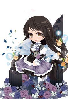 鳥籠の歌姫|@games -アットゲームズ-