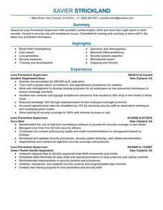 senior it manager resume example resume examples pinterest