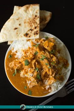 Instant Pot Indian Butter Chicken (with Slow Cooker Option) - Dishes & Dust Bunnies Instant Pot, Indian Dessert Recipes, Dinner Recipes, Ethnic Recipes, Indian Recipes, Butter Chicken Slow Cooker, Slow Cooker Recipes, Cooking Recipes, Cooking Ideas