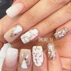 #Nailart #네일아트 #ネイルアート#ногтей #美甲 #nailtrix #ilovemyjob #graphicdesigner #artist #nailsofinstagram #nailstagram #acrylics  #blakele #gelnails #shellac #naturalnails #winter #nails💅 #gelpolish #gelnailart #nailtech