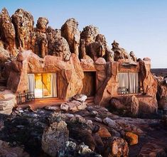 Cave Hotel in Cederberg Mountains - South Africa South Africa Holidays, Game Reserve South Africa, Cave Hotel, Beyond The Horizon, Adventure Tours, Culture Travel, Holiday Destinations, Travel Destinations, Hotels And Resorts