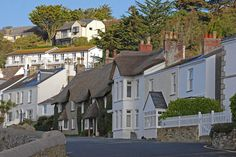St Mawes | by Halliwell_Michael ## Thank you for your visits #