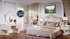 24 best tempat tidur images on pinterest 3 4 beds antique and