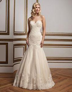 8821  Wedding Dresses | Couture Bridal Gown Designer - Justin Alexander | New Arrivals