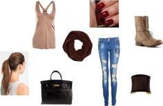 """Untitled #53"" by duranyikfanni on Polyvore"