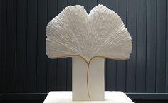 Beelden beeldhouwer Marianne van den Heuvel in online galerie: kleinplastiek, autonome beelden. Permanente atelier expositie. Prijzen en maten op aanvraag.