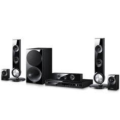 Hifi Stereo, Harman Kardon, Home Entertainment, Home Theater, Apple Tv, Remote, Loa, Samsung, Electronics