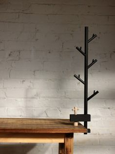 Tree clamp from Layer x Layer | Remodelista