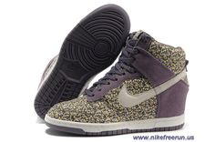 official photos 6f6f3 5209a Womens Nike Dunk Sky High Liberty Imperial Purple Sail Shoes Nike Free Run  3 -