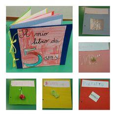 I 5 sensi. Attività laboratoriale per bambini della scuola primaria (6y)