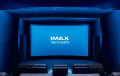 IMAX Will Build A Theater In Your Home | Digital Trends