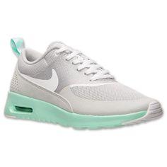 pretty nice cf1fc 24db1 Women s Nike Air Max Thea Casual Shoes