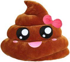 poop+emoji | Poop Emoji Pillow Smiley Poo Plush Cushion Poop Shit Emoticon Shop
