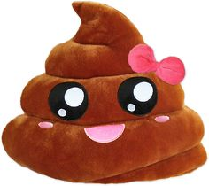 poop+emoji | Poop Emoji Pillow Smiley Poo Plush Cushion Poop Shit Emoticon Shop