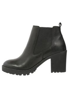 Zign Ankle Boot - black -- will haben !