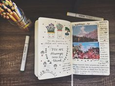Journal your life More