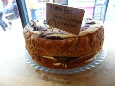 16 of the Best Gluten Free destinations in Brighton