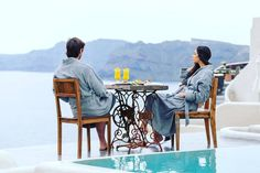That's how every Monday should be .....! #santorini #santorinihotels  Book with us www.bookingsantorini.com Santorini Hotels, Book, Instagram Posts, Book Illustrations, Books