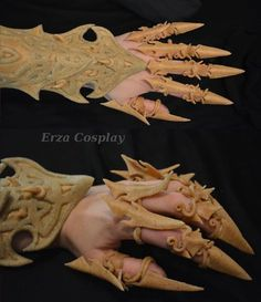 worbla detailing | Cosplay & Craft Tutorials & WIP | Pinterest ...