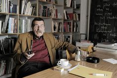 Günter Grass, German Novelist and Social Critic, Dies at 87 - NYTimes.com