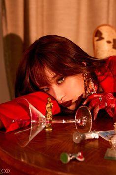 ~Hani (하니) ~Ahn Hee Yeon (안희연) ~Lead Vocalist, Lead Dancer, Visual, Face of the Group ~May 1992 ~Taurus Kpop Girl Groups, Korean Girl Groups, Kpop Girls, Ulzzang, Banana Culture, Exid Junghwa, Ahn Hani, K Wallpaper, Wallpaper Ideas