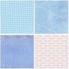 envelope patterns