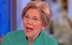 "The Democratic senator also defended herself and Bernie Sanders against criticism that they waited too long to back Hillary Clinton. By: Matt Wilstein  4-19-17 ""Oh God, is that all?"" Elizabeth Warren asked, exasperatedly, on The View Wednesday morning when she was informed that President Donald Trump has been in office for 90 days. ""It's like dog years or something,"" the Democratic senator joked. Conservative co-host Jedediah Bila wanted to know what Trump has done ""right"" so far, prompting…"