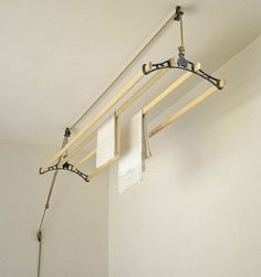 Sheila Maid Ceiling-Mounted Airer