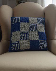16 FREE patterns for Tunisian Crochet – The Crochet Dude